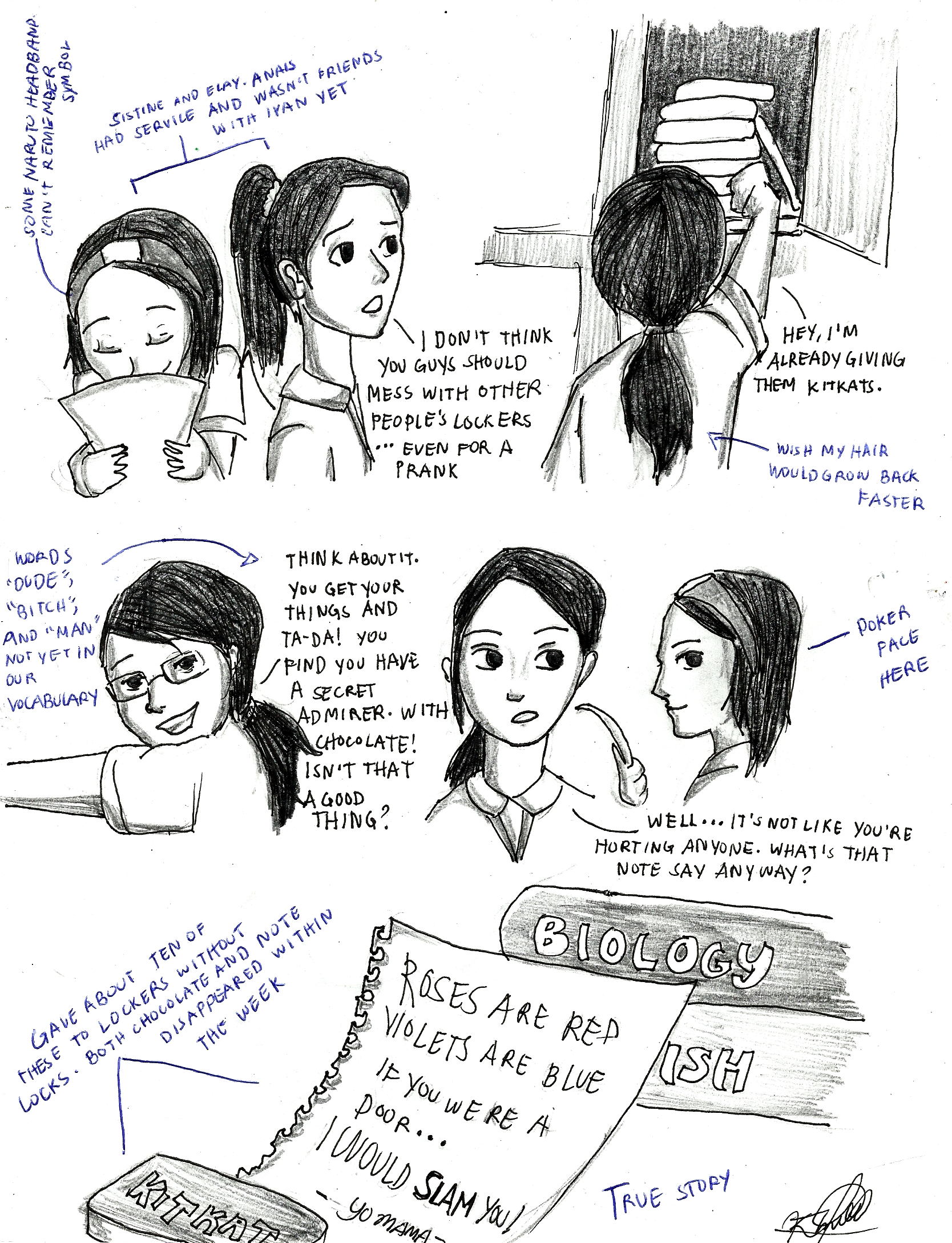 Art The Importance Of Being Idle Page 3